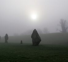 Avesbury Winter Solstice by Whoameye2006