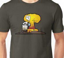 Post Apokalyptic Unisex T-Shirt
