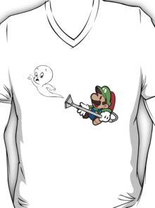 Luigi V Casper T-Shirt