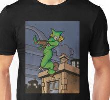 Gargirl Unisex T-Shirt