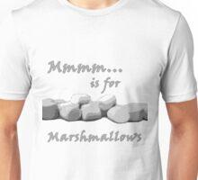 Mmmmmmmm Unisex T-Shirt