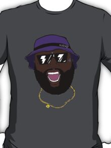 Rick Ross Rozay T-Shirt