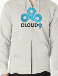 Cloud 9 - Sleek Gloss T-Shirt