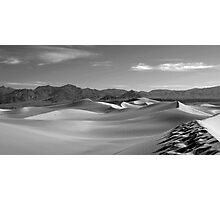 deserts of the west #1 Photographic Print