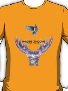 Smoke + Mirrors (Super Deluxe) - Imagine Dragons T-Shirt