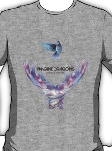 Smoke + Mirrors (Super Deluxe) - Imagine Dragons T-Shirt