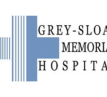 Grey-Sloan Memorial Hospital by gipsyeureka