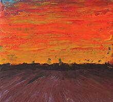 Twilight by Michael Vedder