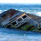 Land Ahoy by Anthony Baseley