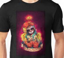 Día de los Muertos Unisex T-Shirt