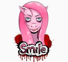 Pinkamena-Smile. Unisex T-Shirt