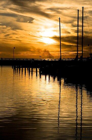 Golden Glory by Jonicool