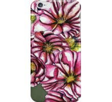 Almond tree flowers iPhone Case/Skin