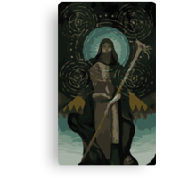 Solas Tarot Card 1 Canvas Print
