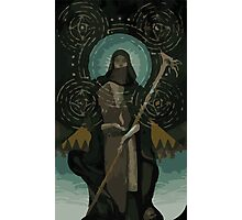 Solas Tarot Card 1 Photographic Print