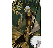 Solas Tarot Card 2 Photographic Print