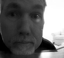 mr serious by Jason Platt