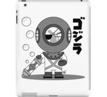 Dr. Serizawa iPad Case/Skin