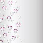 Heart Drops by notrightyet