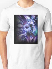 V II New Heart Unisex T-Shirt
