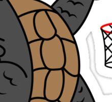 Lil' Goji - Dunkin' Sticker