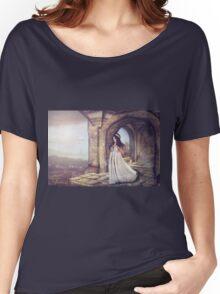 Agora 2 Women's Relaxed Fit T-Shirt