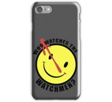 You have to protect yourself iPhone Case/Skin