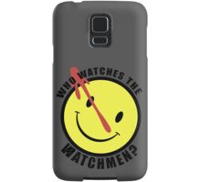 You have to protect yourself Samsung Galaxy Case/Skin