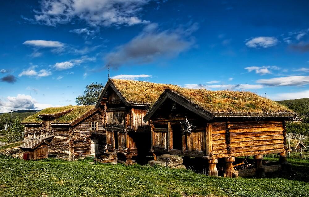 Geilo - Norway by geirkristiansen