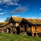 Geilo - Norway by geirkristiansen