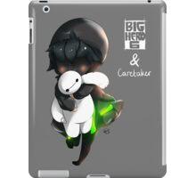 Baymax and Caretaker iPad Case/Skin