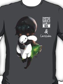 Baymax and Caretaker T-Shirt