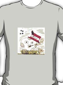 Mushroom Magic T-Shirt
