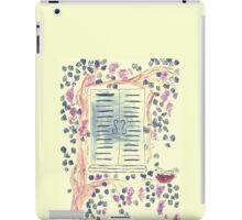 Wonderful Wisteria iPad Case/Skin