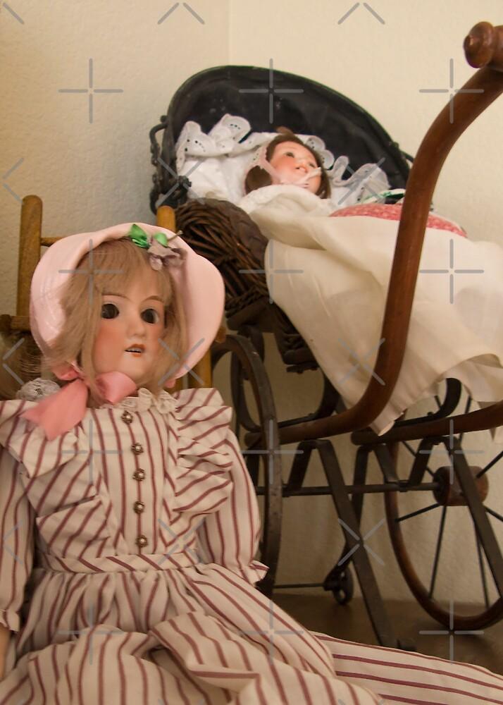 Dolly Dear by BCasTal