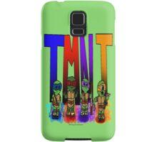 TMNT Samsung Galaxy Case/Skin