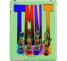 TMNT iPad Case/Skin