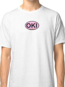 Oak Island. Classic T-Shirt