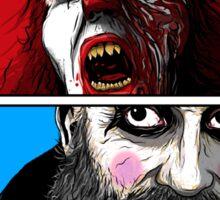 Killer Clowns T-Shirt! Sticker