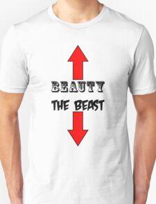 Beauty and Beast T-Shirt
