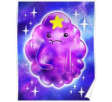 Lumpy Space Princess  Poster