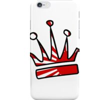 JDM Crown-RISING SUN iPhone Case/Skin
