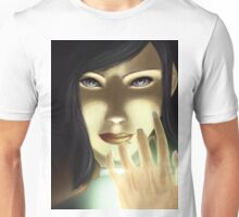 Into the Darkness Unisex T-Shirt