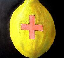 Life's lemonade by John Sunderland