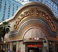 Fremont Golden Nugget by drewwoulfin