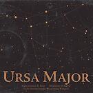 Ursa Major by EplusC