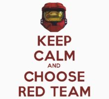 Halo Keep Calm by awesomestuff