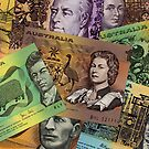 Old Australian Banknotes by Robert Abraham