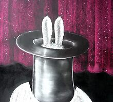 magic hat by John Sunderland