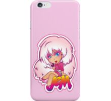 Truly Outrageous: Jem! (version 2)  iPhone Case/Skin